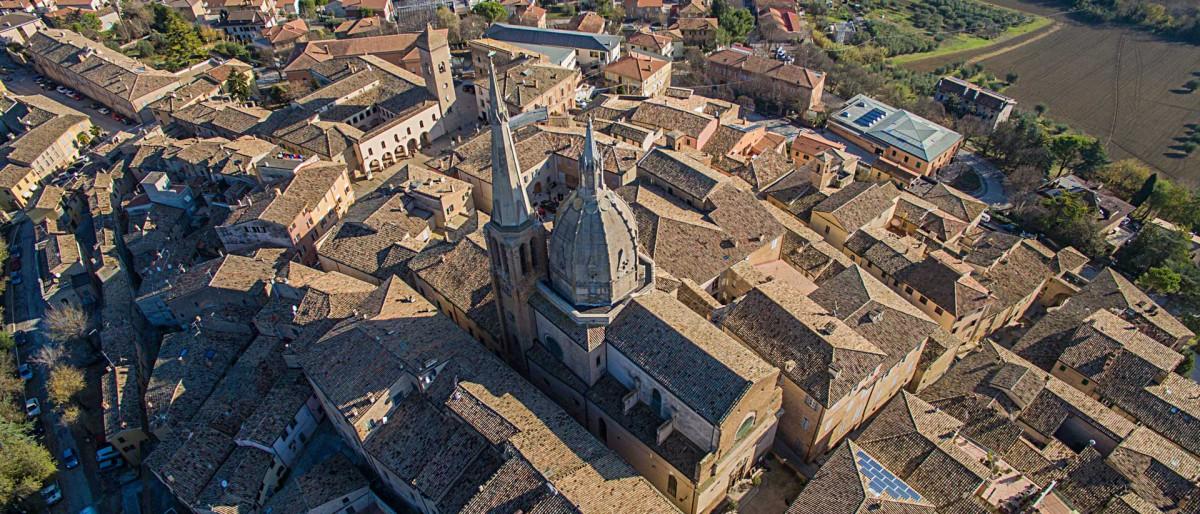 Permalink to: Santa Maria di Piazza
